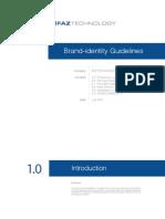 FAZ Brand Guidelines V2