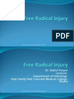 free radical injury 2