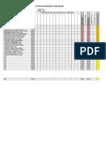 Formato Registro Auxiliar 2015
