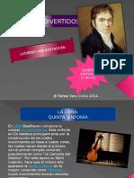 Beethoven - Quinta Sinfonía 1º Mvto