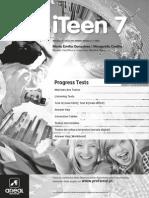 Progress Tests.pdf7ºA