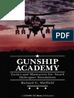 Gunship Academy