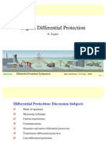 Digital Differential Protection g Ziegler