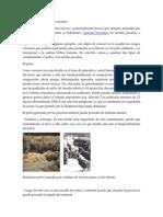 Polvos Tóxicos Mineros- peru