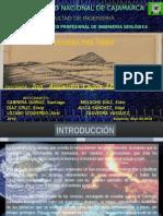 El Peru en El Contexto de America Del Sru - Geologia Del Peru . Listo