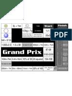 GS - Grand Prix