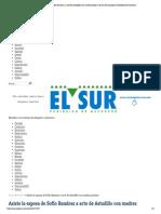 11-05-15 Asiste La Esposa de Sofío Ramírez a Acto de Astudillo Con Madres Priistas _ El Sur de Acapulco I Periódico de Guerrero