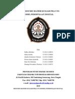 Resume Materi Model Pengolahan Digital