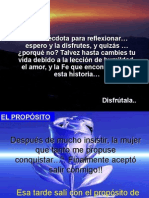 26.-UNBUENPROPOSITO