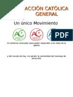 Cartel ACG Nueva Configuración