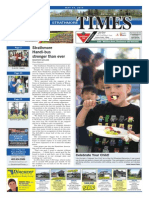 May 15, 2015 Strathmore Times