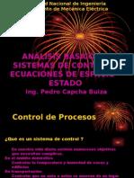 Clase-1-Analis Basico de Sistem de Control