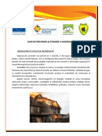 MONITORII Romanian Brochure Prevention of Fire Fire Fighting PP6 2012