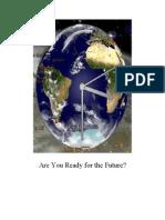 Jed Diamond and World Shift 2012