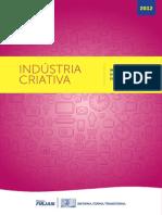 Economia Criativa Firjan 2012
