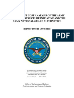 CAPE ARI ICE Report to Congress -- 11 May 2015 Signed