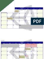 Calendar 221