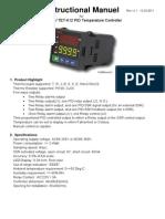 JLD612_Manual_2011