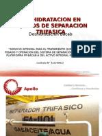 Separacion Trifasica Pp-bacab-A (Noviembre 2012)