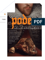 El Poder de Shakespeare