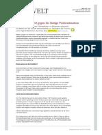 Zeitplanung_ Einfaches Mittel Gegen Die Lästige Prokrastination - DIE WELT