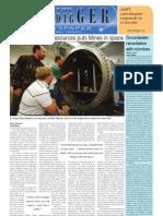 The Oredigger Issue 15 - February 8, 2010