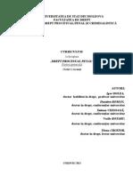 Curriculum La Drept Procesual Penal.[Conspecte.md]