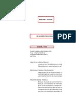 Modelo de Planeacion