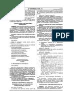 DL 1057 - Que Regula El Régimen Especial de Contratación Administraiva de Servicios (CAS)