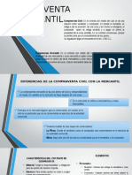COMPRAVENTA MERCANTIL (GUATEMALA)