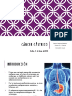 04 Cancer Gastrico