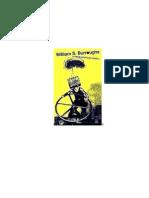Burroughs William S - La Revolucion Electronica