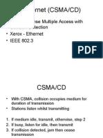 Csma 1000base Wwdm Ipv6