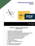 Curso Direccional - Mirco Guzman