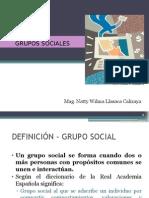 GRUPOS_SOCIALES