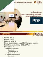 NSDL RPU_e-Tutorial (Version 1.3)
