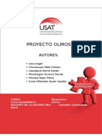 Proyecto Olmos
