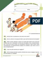 Imagens Que Falam e Fazem Pensar 42010 Professor.