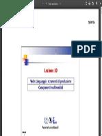 'Linguaggio Web Informatica Linguaggio Web