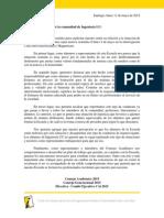 Carta Abierta - Copia Masiva Electricidad & Magnetismo