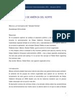 """México y el fantasma del """"Estado Fallido"""" (2012)"""
