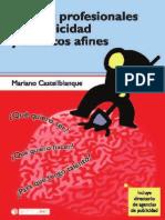Perfiles Profesionales de Publicidad y Ámbitos Afines.