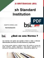 BSI Normas Profe