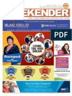 Indian Weekender 15 May 2015