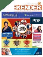Indian Weekender 15 May 2015