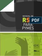 Manual de Responsabilidad Social Para PYMES