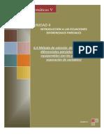 101094715 6 4 Metodos de Solucion de Las Ecuaciones Diferenciales Parciales