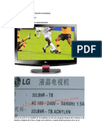 How to Repair LCD TV Auto Shutdown Randomly