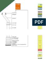 Volumenes de Anulares y Sarta de Perforación (Autoguardado)