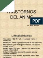 clase3. TRASTORNOS DEL ANIMO.ppt